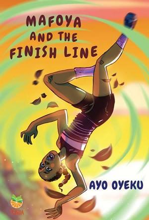 Mafoya and the finish line