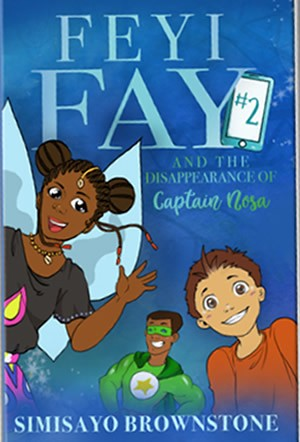 Feyi Fay and the Disappearance of Captain Nosa