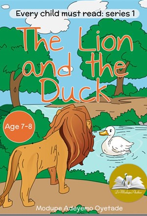 The Lion and the Duck