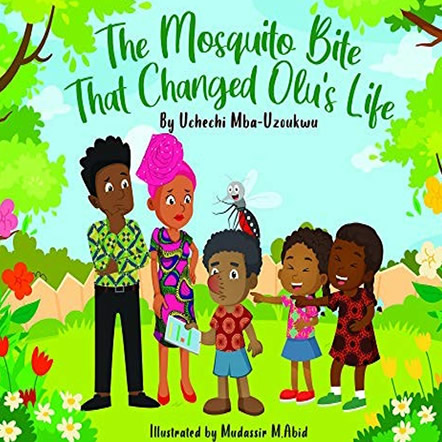 The Mosquito Bite that Changed Olu's Life
