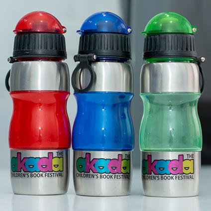 Akada Water Bottle